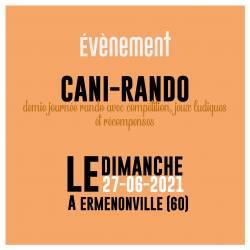 27 JUIN 2020 - CANI-RANDO